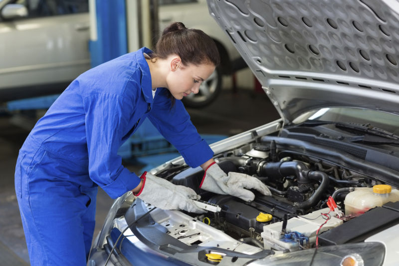 Before Selecting a professional Vehicle Service