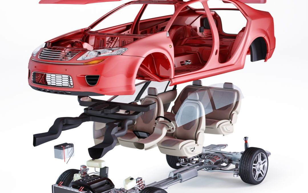 Body Auto Parts – A Terrific Way To Add More Features For Your Vehicle