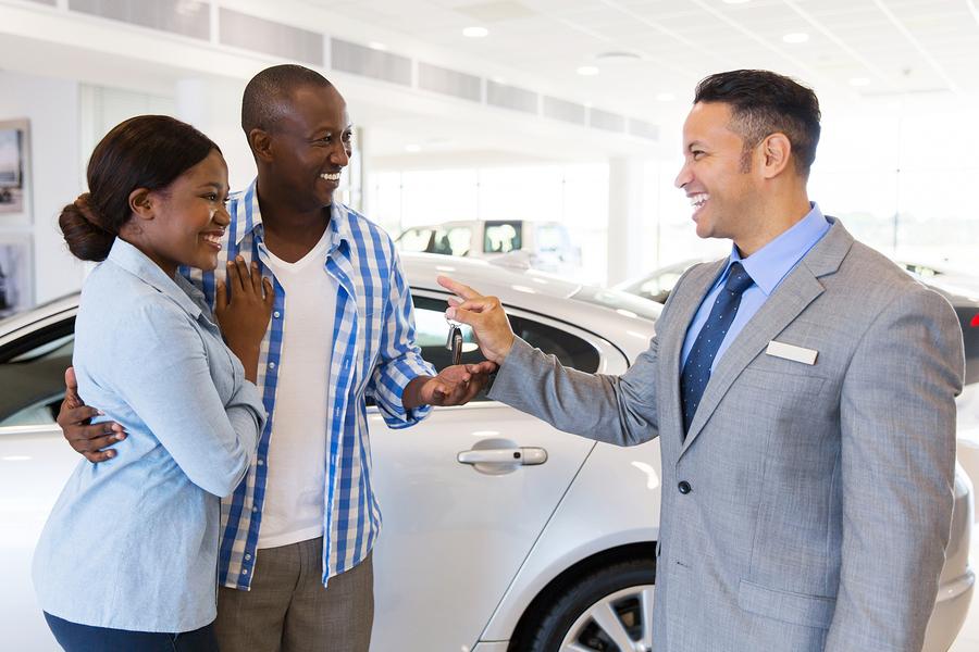 Closing Techniques For Automotive Sales Training