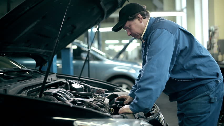 Benefits of Selecting Commercial Car Servicing