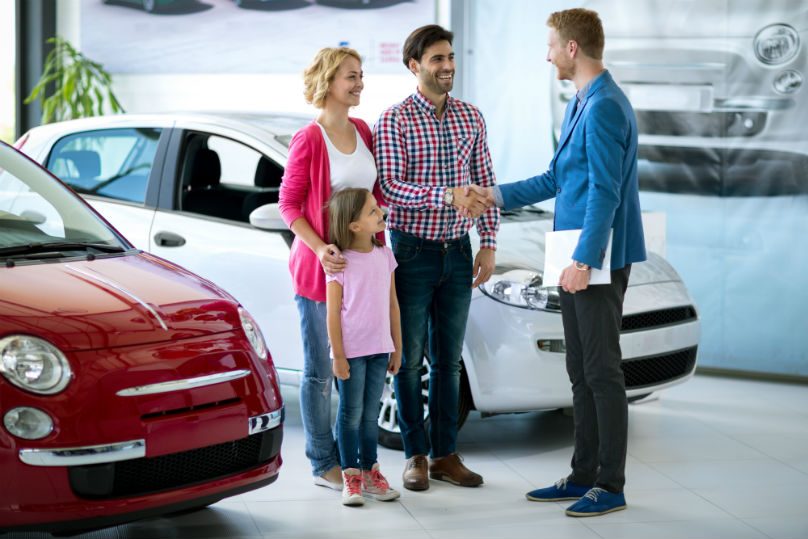 Four Ideas to Visit Car Dealers Just like a Pro