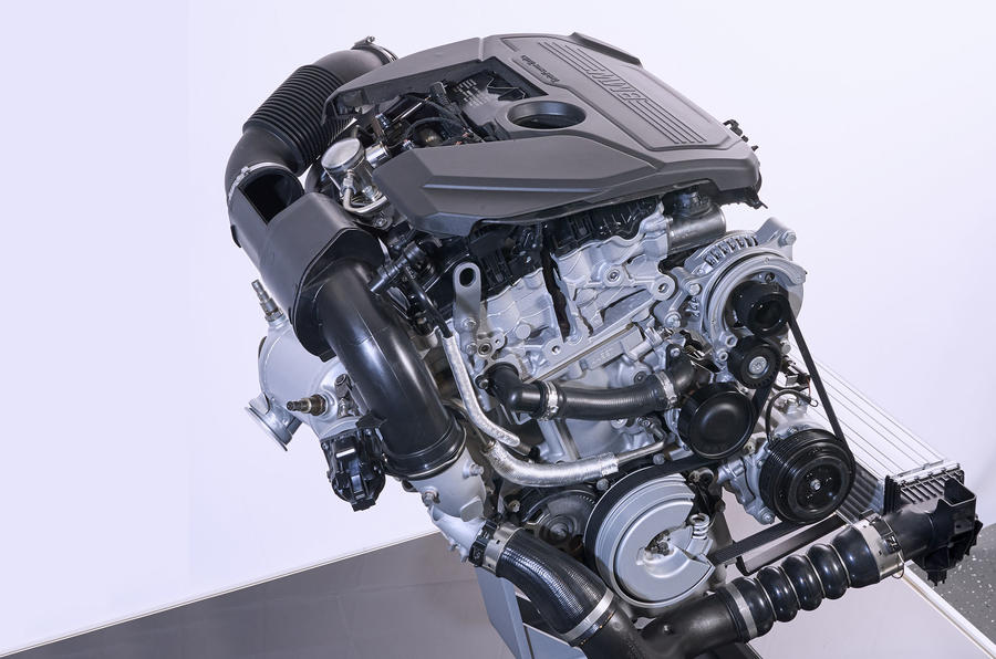 BMW Engines Prove Their Quality