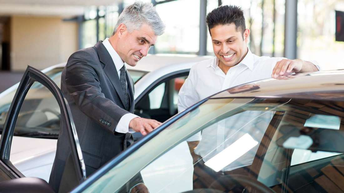 How to pick Between Car Dealers