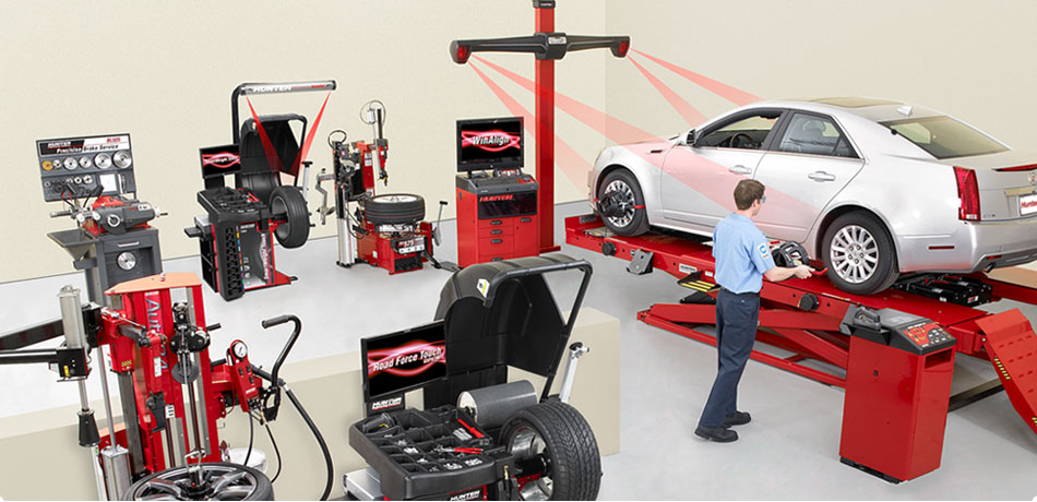 Buy High Quality Things Automotive Equipment