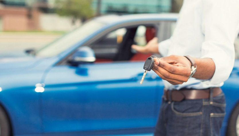 Renting a Car Is Not As Hard As It Seems